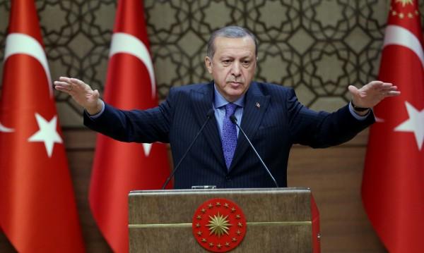 След опита за преврат в Турция: Над 35 000 арестувани!