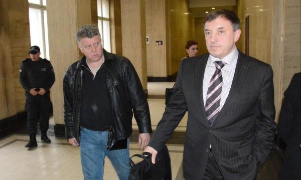 Върнаха делото за атентата срещу Алексей Петров