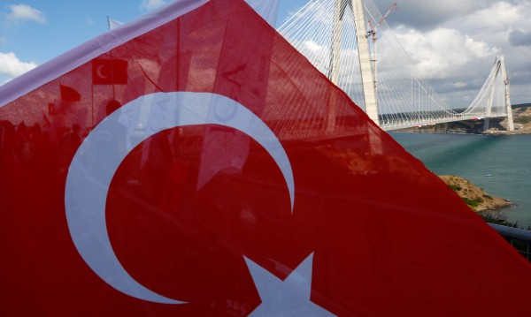 15 юли вече е официален празник в Турция