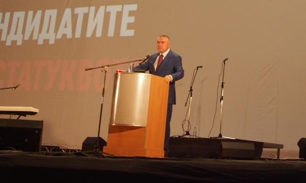Веселин Марешки разчувства българите в чужбина с обръщението си към тях