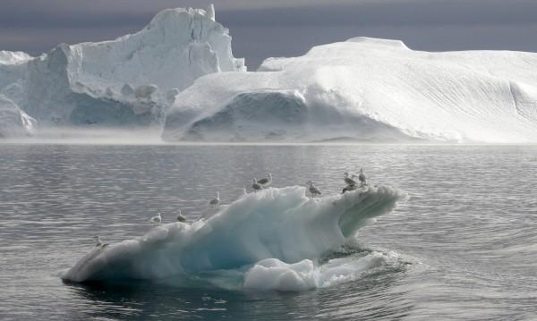 Тревожно: Данните за глобално затопляне все по-лоши