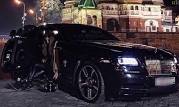 Лукс: Децата на богатите в Русия