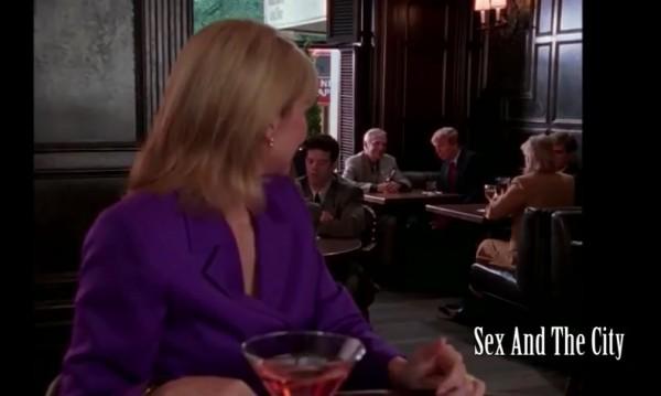 """А помните ли Доналд Тръмп в """"Сексът и градът""""?"""