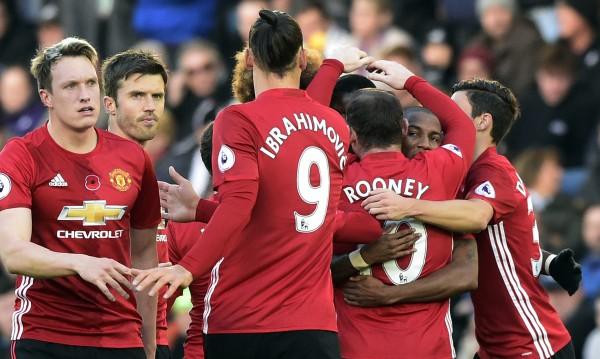 Юнайтед е №1 по заплати, следват Барса и Сити