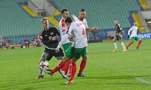 Мачът ни с Беларус – в Топ 3 по липса на интерес