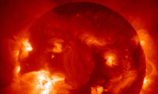 Днес е най-силната магнитна буря за годината
