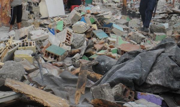 Искат референдум за строежите в ромския квартал на Гърмен