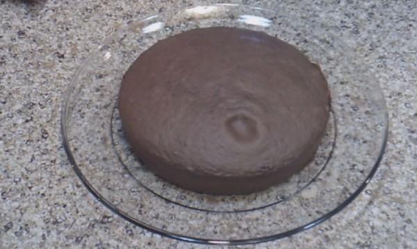 Рецептата Dnes: Постен кекс с какао