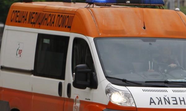 """Мъж се озова в """"Пирогов"""", объркал антифриза с ракия"""