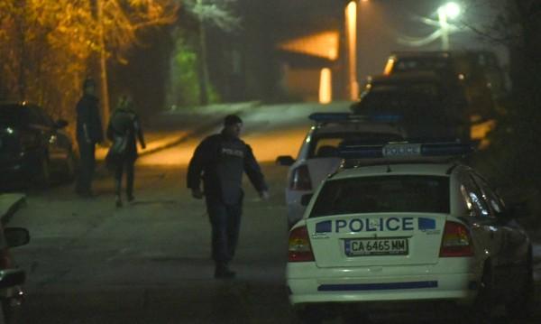 Психично болният Лъчезар държа полицията на крак и преди 2 г.
