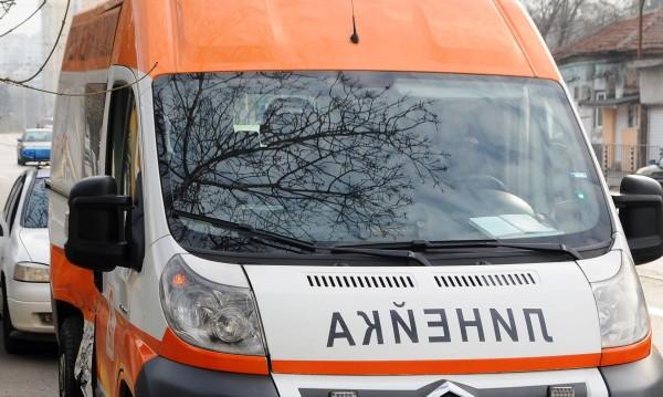 Нападнаха с юмруци фелдшер от Спешна помощ в Исперих