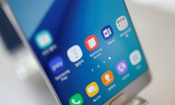 Galaxy S8 - с екран, колкото предната част на смартфона