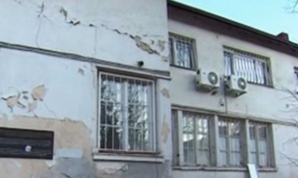 Мистерия: Пожар в поземлената комисия в Панчарево