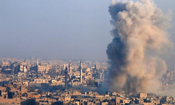 Сбогувания от Алепо в социалните мрежи: Чакаме да умрем...