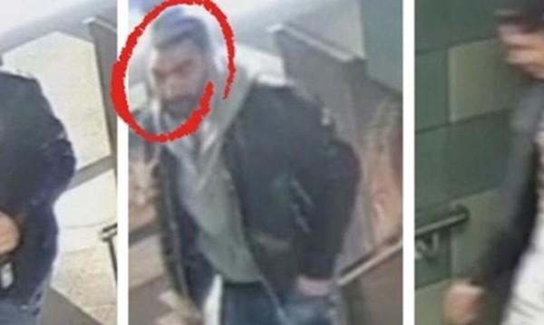 Разкриха го: Светослав от Добрич изрита германката в метрото!