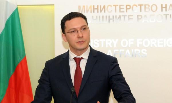 БСП откри корупционна схема за 500 бона във Външно