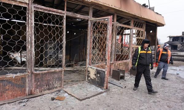 11 дни след ада: Хората в Хитрино се завръщат
