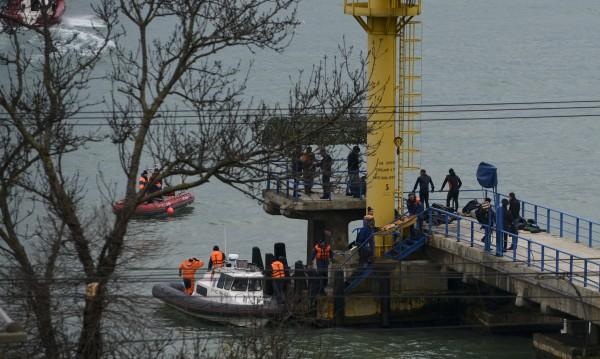 Терористичен акт на борда на Ту-154? Не е изключено, но...