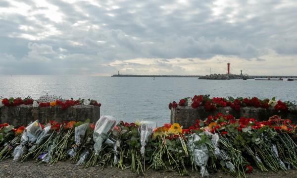 """Пилотът на разбилия се руски """"Ту-154"""" пробвал да го приводни"""