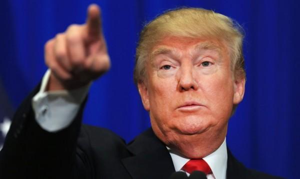 """Тръмп знаел """"неща"""" за хакерството, които другите не знаят"""