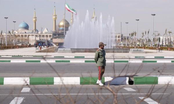 Зов от Иран: Стерилизация за жрици и наркомани