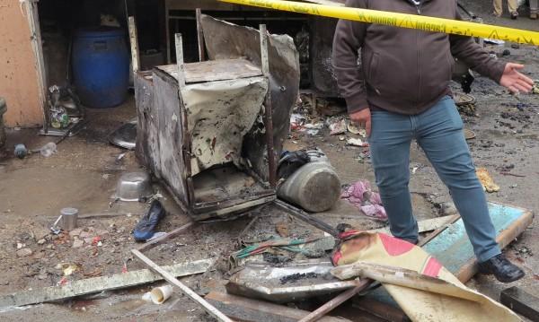 Кола бомба се взриви в Багдад, загинаха 32 души