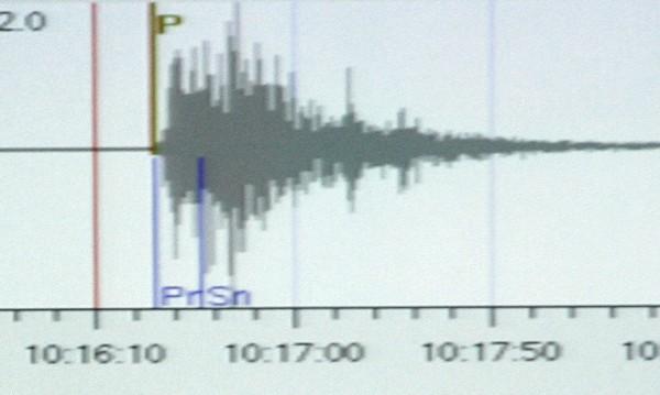 Пак земетресение: 4,6 по Рихтер разлюля Италия