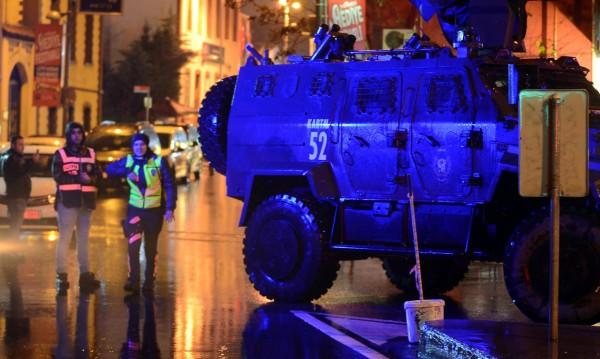 Животът на ранената българка в Истанбул – вън от опасност
