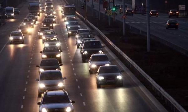 Напразнувахме се и се прибрахме в София – с 3600 коли в час