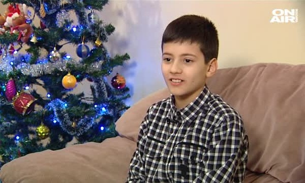 Шах и мат в кръвта: 11-годишният шахматен ас от Добрич