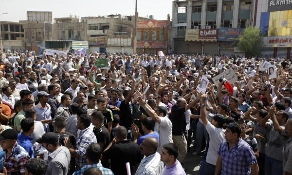Провалена демокрация! Арабската пролет може да се повтори