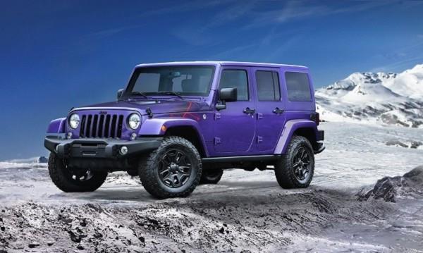 Jeep стартира производството на 2018 Wrangler