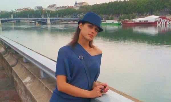 Ранената българка в Истанбул – Нурай Алиосман