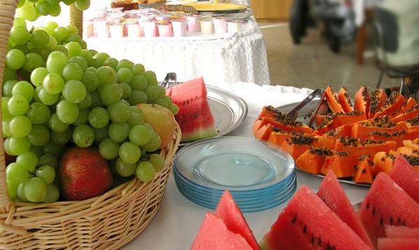 Как да закусваме, за да бъдем здрави?
