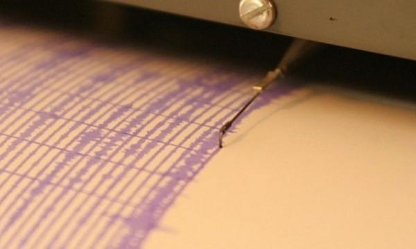Земетресение разлюля района на Велико Търново