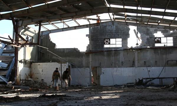 Преговорите за Сирия в Астана започват на 23 януари