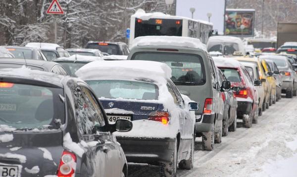 Бургас с извънредни мерки заради очаквания студ и сняг