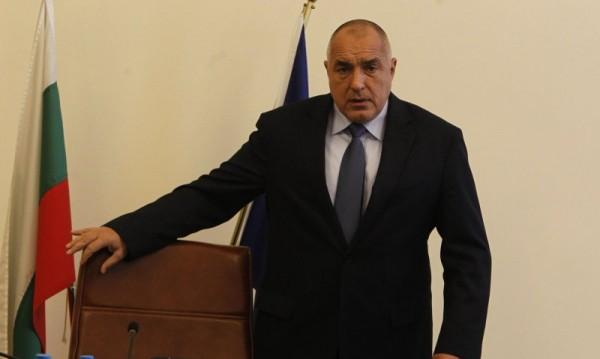 Борисов нареди край на безобразията на пътя: ДАИ до всеки ТИР!