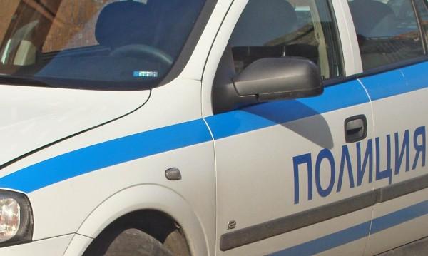 Непълнолетен отнесе кола след гонка с патрулка