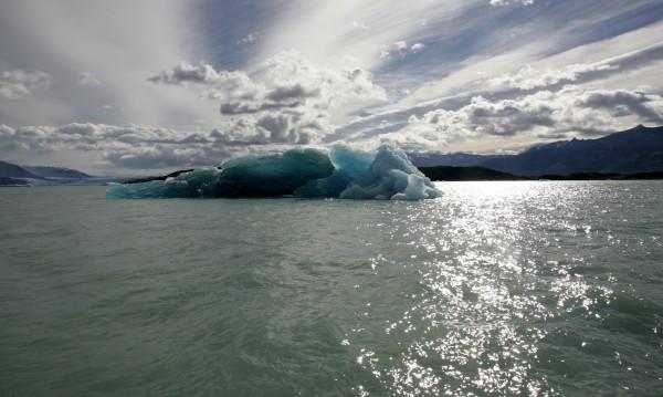 Студът ще скове и Дунав, има вероятност от ледоход
