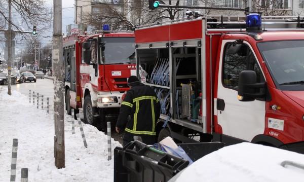 Внимавайте с печките! За 4 дни пет жертви на пожари