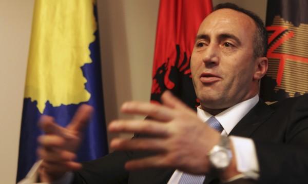 Бившият премиер на Косово Рамуш Харадинай арестуван във Франция