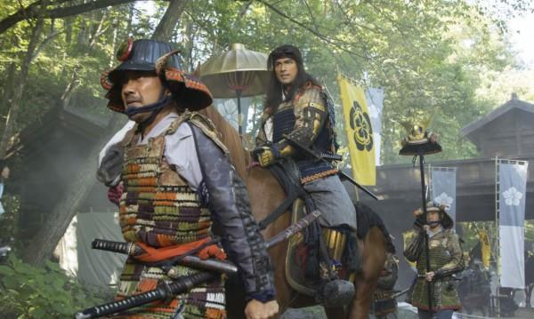 """Да си воин във феодална Япония с """"Канбе стратегът"""""""