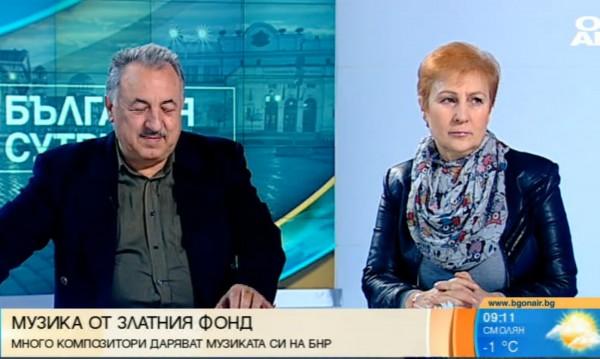 """Мая Нешкова: """"Музикаутор"""" представлява себе си!"""