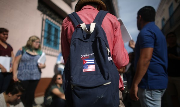 В Куба сменят руския език с английски