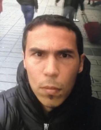 Нападателят от Истанбул може би се укрива в чужбина