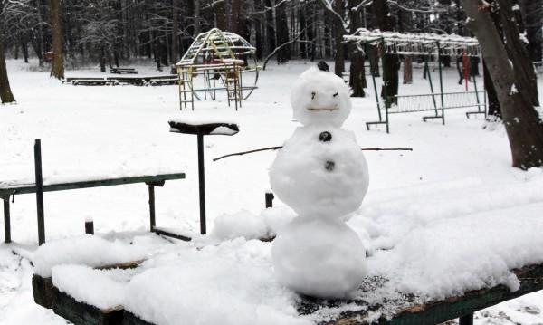 Севернякът нахлува нощес, сваля градусите до -7