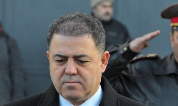 Обвиненият Ненчев се оплака от политическа репресия