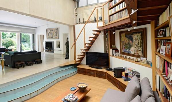 Отворени врати: Влезте в луксозния дом на Селин Дион