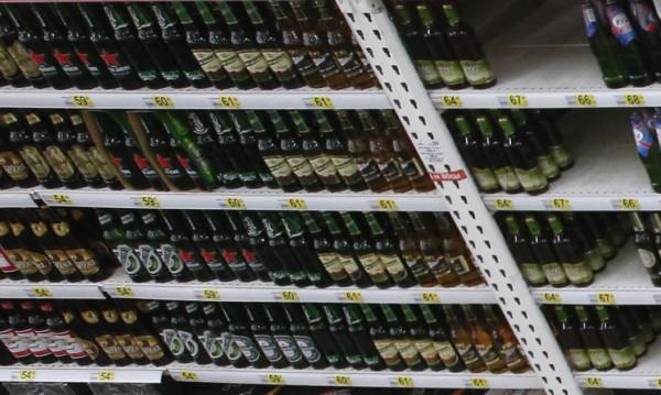 Алкохолен коктейл погуби четирима в Красноярск